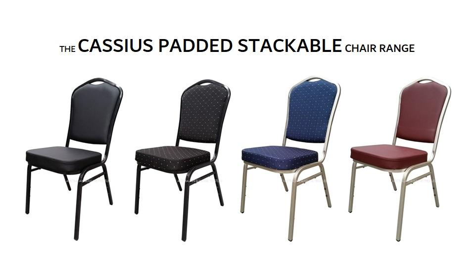 100 CHAIRS - BUY NOW