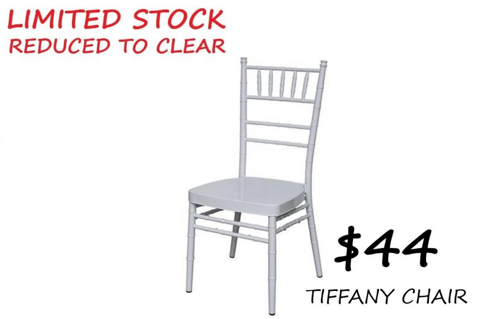 Tiffany Chairs on sale