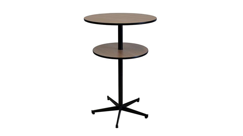 Bar Tree Table - Twin