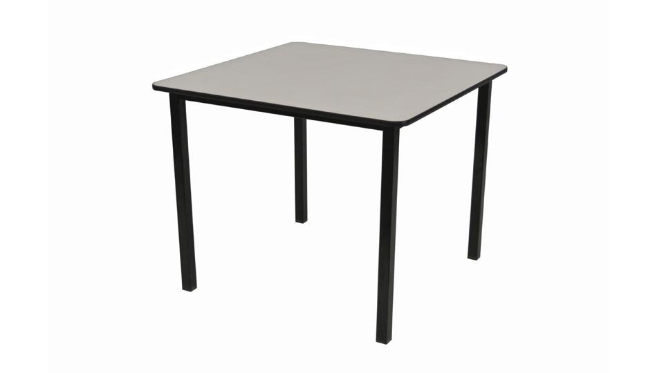 900x900 Fixed Leg Table