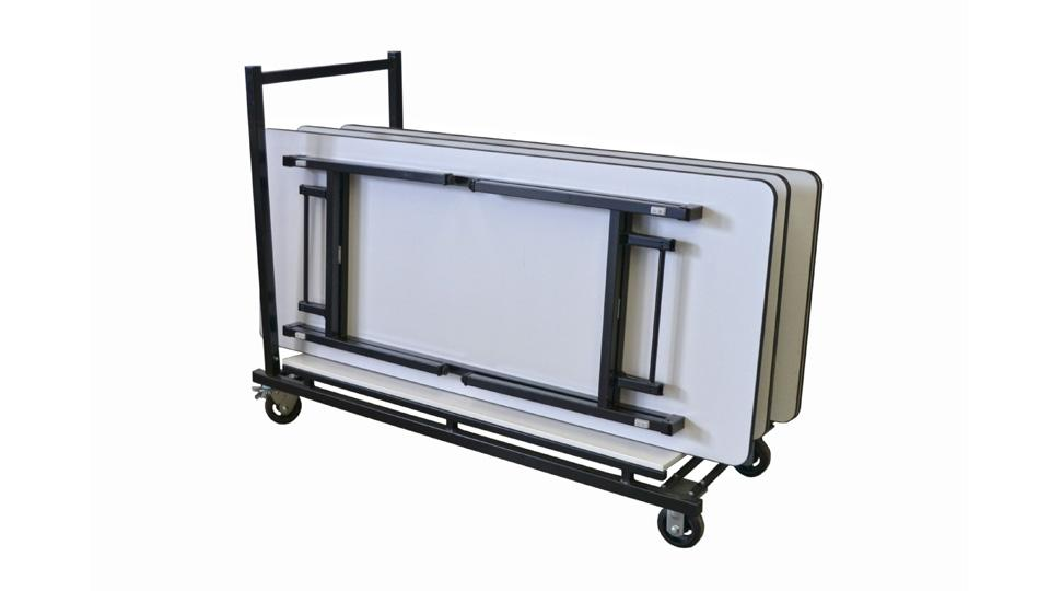 Long Table Trolley