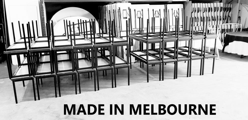 MADE IN MELBOURNE