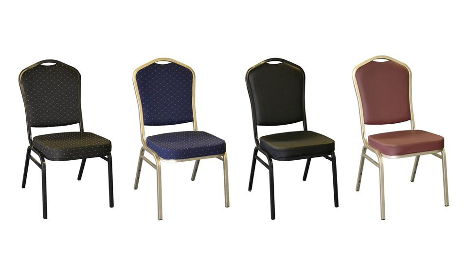 Stackable Chairs (Banquet)