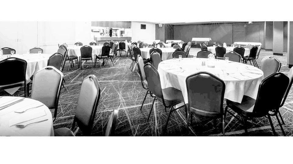Tables for Hospitality Functions & Events